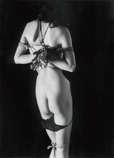 Nobuyoshi Araki, 'Kinbaku (Bondage)', 1989