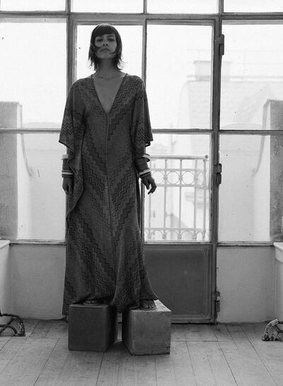 Roberta Lima, 'Setting Foot: deconstructing the sapatão (Self-portrait 02)', 2013