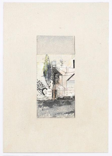 Marlene Bauer, 'E 24th', 2018