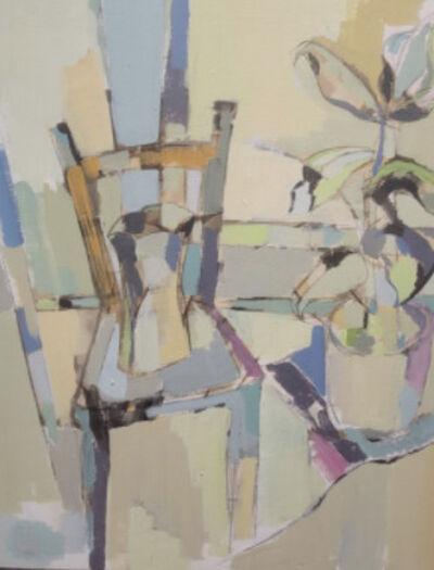 Liz Gribin, 'Room Full of Light', 1976