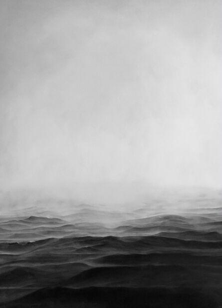 Jennifer Day, 'Hudson River Morning', 2020
