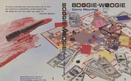 Damien Hirst, 'Boogie-Woogie', 2000