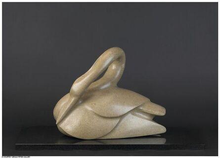 Les Perhacs, 'Long Neck Shorebird', 2011
