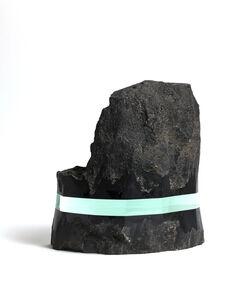 TODO RAMON, 'Chikuho Coal waste #15', 2020