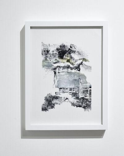 Simona Prives, 'Supernova 3', 2019