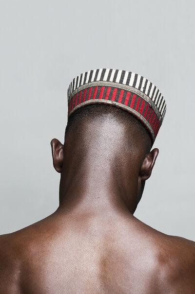 Lakin Ogunbanwo, 'Not So Sorry', 2016