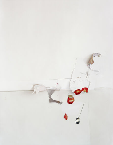 """Laura Letinsky, 'Untitled #16, from the series """"Ill Form & Void Full""""'"""