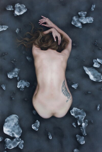 Katie O'Hagan, 'Refuge', 2016