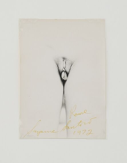 Suzanne Santoro, 'Sacre Miniature [Sacred Miniatures]', 1972