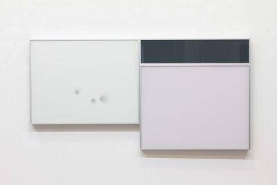 Seungtaik Jang, 'Trans Painting E4', 2007