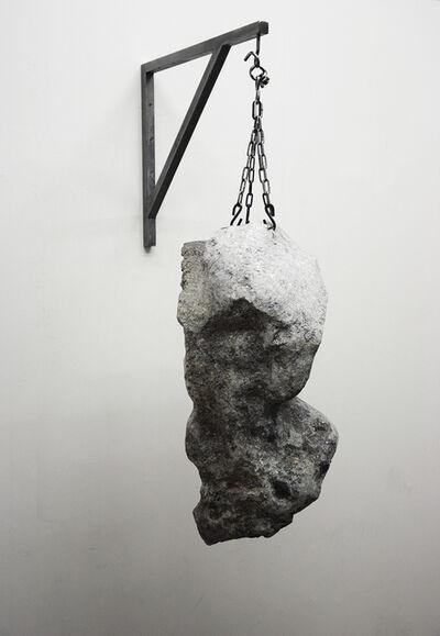 Marcin Dudek, 'Offal', 2017