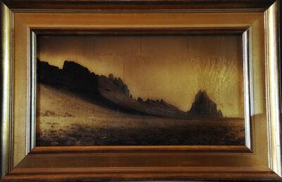 Kate Breakey, 'Shiprock, AZ', 2014