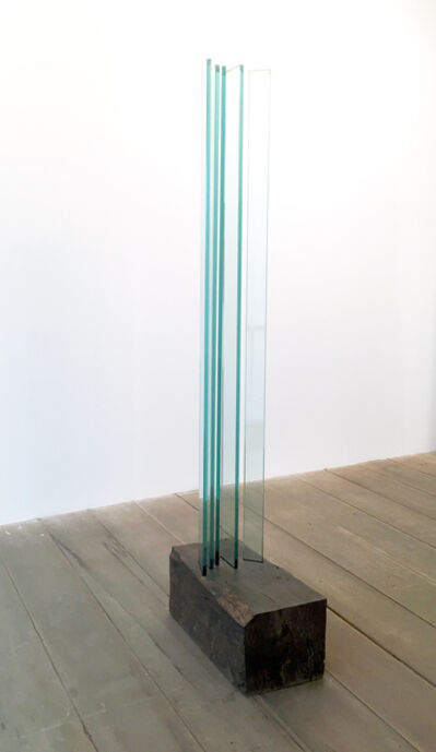 Amilcar de Castro, 'Coluna (Pilar)', ca. 1990