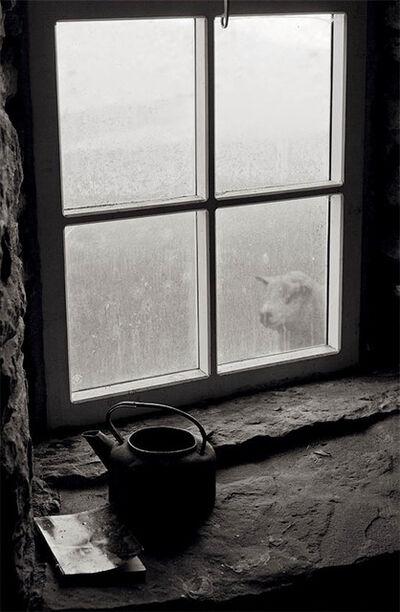 Kristoffer Albrecht, 'Rackwick, Hoy, Orkney', 2016