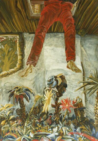 Jan Verbruggen, 'Neem de benen man (Take the legs man)', 2021