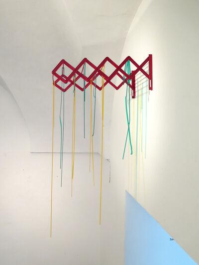 Irina Kirchuk, 'Tender', 2015