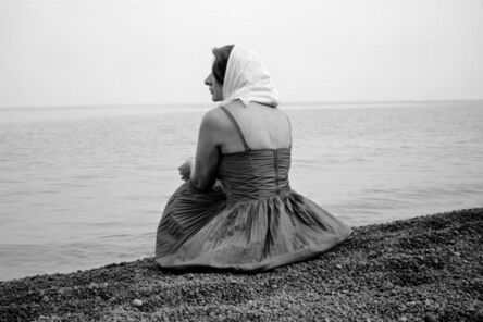 Marina Abramović, 'Stromboli II (Sitting)', 2002