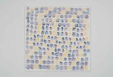 Ianick Raymond, 'TRACE CMYK (5°, 10°)', 2020