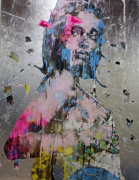Marco Grassi, 'The Di-Silver Experience n°250-08', 2021