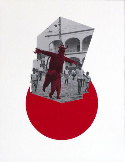 Jonathan Hernández y Marco Rountree, 'Dias Feriados', 2015