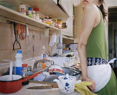 Satomi Shirai, 'Another Cindy', 2006
