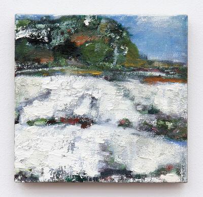 Peter Tollens, 'Kallmuth', 2017