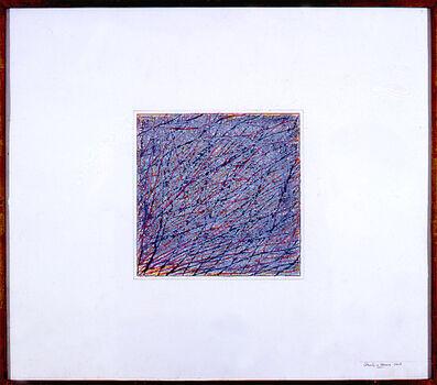 Claudio Verna, 'S.T. ', 2007