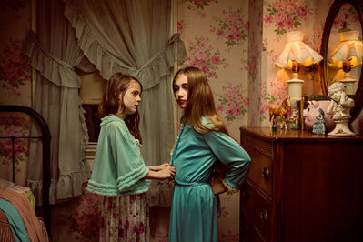 Holly Andres, 'Afterlight, Belmont House', 2015