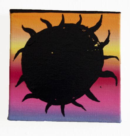 B. Thom Stevenson, 'Sun2', 2020