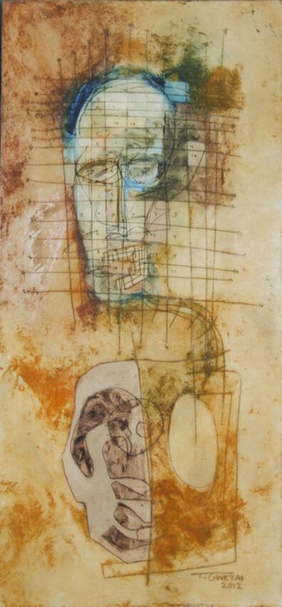 Tafadzwa Garan'Anga, 'My Best Friend'
