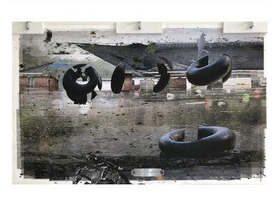 Deborah Oropallo, 'Rising Tide', 2018