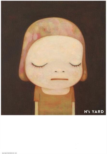 Yoshitomo Nara, 'Dead of Night', 2021