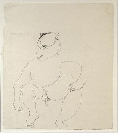 Roberto Jacoby, 'S/t', 1965