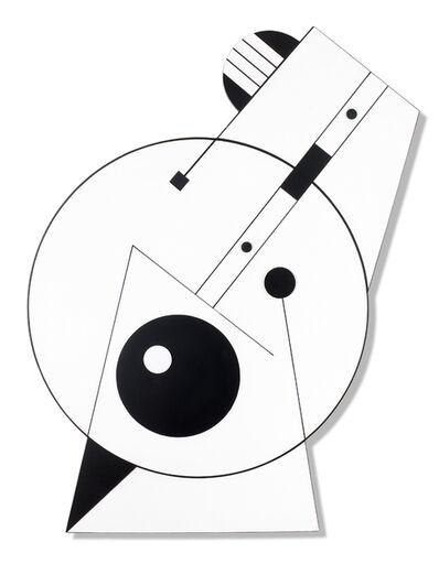 Carmelo Arden Quin, 'Untitled', 2006