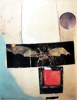 Robert Rauschenberg, 'Rays', 1973