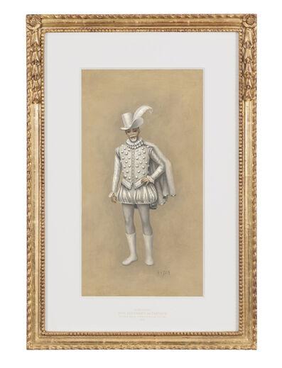 Mark Ryden, 'Don Zucchero alternate', 2016