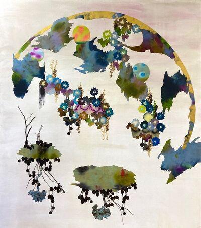 Rachel Brumer, 'Root Ball', 2021