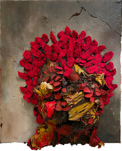 Antony Micallef, 'Constructing Auras No. 7', 2017