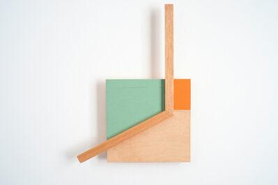 Carolina Martinez, 'Untitled (variation IX)', 2020