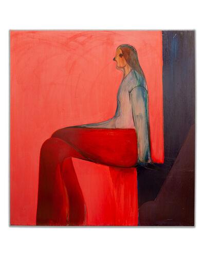 Heidi Hahn, 'Soft Joy #2', 2021