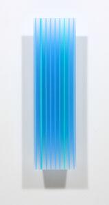 Eric Zammitt, 'BLUEGREEN 2 Aqua Convex', 2014