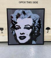Andy Warhol, 'Marilyn (Silver)', open date