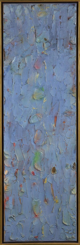 Stanley Boxer, 'Steepedstepinwinterslurry', 1981
