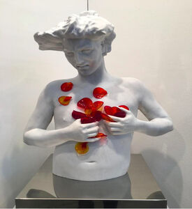 Michelangelo Galliani, 'Amore', 2018
