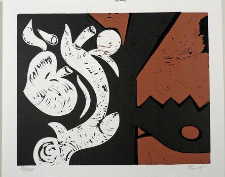 Charlie Hewitt, 'UNTITLED', 1995