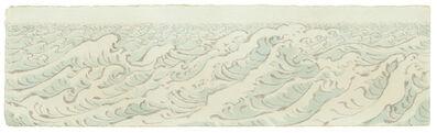 Masami Teraoka, 'Study for Sunset Beach', ca. 1988