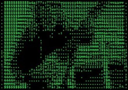 Yoshi Sodeoka, 'ASCII Rock', 2003