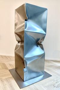 Ewerdt Hilgemann, 'Triple Implosion', 2004