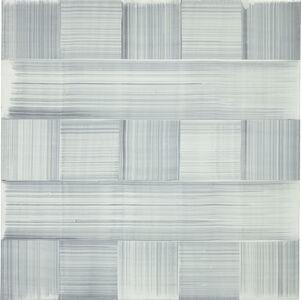 Bernard Frize, 'Barchon', 2008