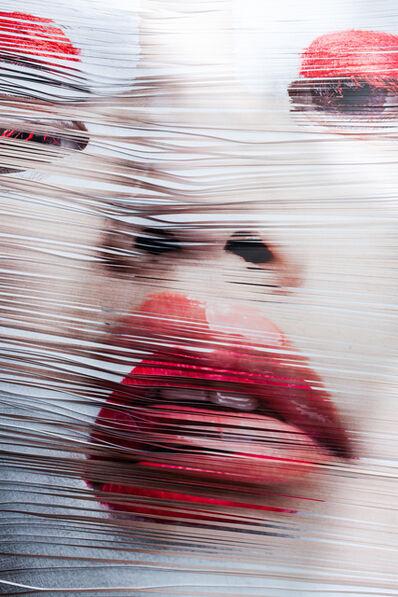 Martin Rondeau, 'Geigi 1', 2021